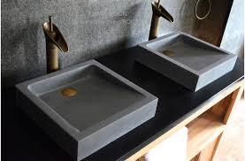 concrete vessel sink. Modren Concrete Intended Concrete Vessel Sink I