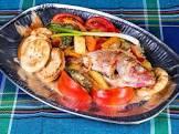 belizean steamed fish