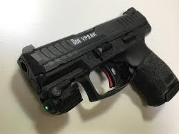 Hk Vp9 Laser Light Laser For A Vp9 Sk