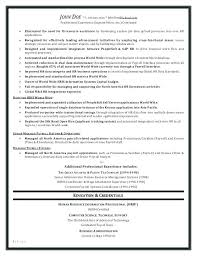 People Soft Consultant Resume Adorable People Soft Consultant Resume Professional Good Resume Format Example