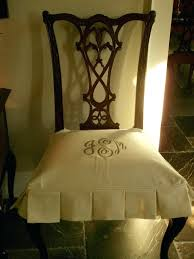 dining seat covers target. dining chairs: custom white seat cover for antique room chair plastic covers target d