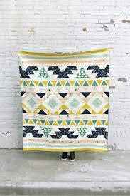 Modern Quilt Patterns Amazing Free Modern Quilt Patterns U Create