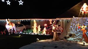 Thoroughbred Christmas Lights Thoroughbred Christmas Lights 12 20 2013 Youtube