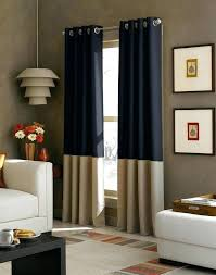 blue curtains for living room blue brown curtains living room nice brown and blue curtains panels