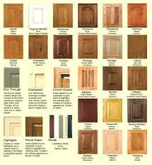 diffe types of wood types of wood kitchen cabinets awesome diffe types wood cabinets wood types diffe types of wood