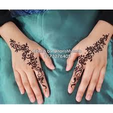 100 gambar henna tangan kaki pengantin motif corak gambar henna tangan hallo sahabatnesia. Perkhidmatan Ukiran Inai Pengantin Inai Tangan Simple Dan Sweet Sesuai Untuk Tunang Atau Suka2