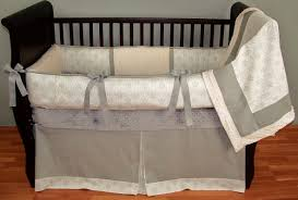 emery natural baby bedding