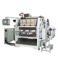 Flexographic Printing And <b>Die Cutting</b> Machine - Dayuan Industrial ...