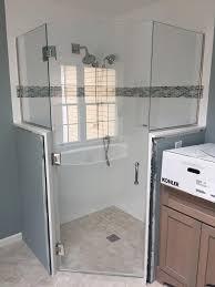 shower door neo angle
