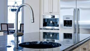 installation of solid surface countertops