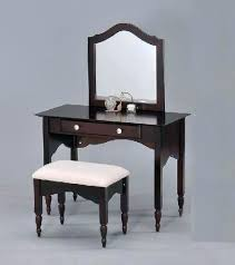 Espresso Vanity Table Espresso Bedroom Vanity Catchy Espresso Vanity Table  With Espresso Bedroom Vanity Table Bedroom . Espresso Vanity ...