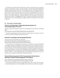 appendix a annotated bibliography security a physical  page 119