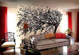marvellous wall decorations living room modern wall decor