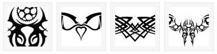 Motivy Tetování Tetování Tattoo Kérkycz