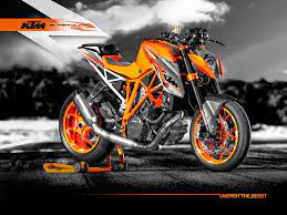 HWFD - KTM 1290 Super Duke R picture ...