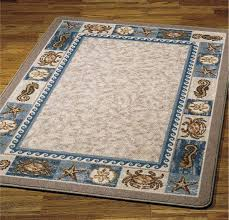 coastal themed area rugs. fine themed home design and decor  with beach theme rugs  ocan animals  in coastal themed area