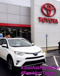 Frankfort Toyota - 62 Photos - Car Dealers - 1001 Leestown Rd ...
