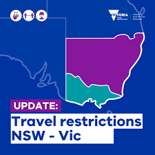 Victoria currently has no border restrictions to other states or territories but all travellers need to. Vicgovdh On Twitter Residents In Border Communities Do Not Require A Permit However You Must Travel With Your Driver S Licence Or Other Valid Photo Id With Your Address Details