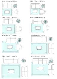 standard area rug sizes incredible best size guide ideas on for bedrooms with double beds under