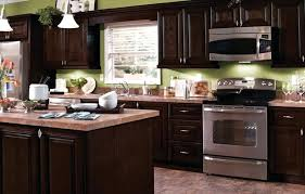 birch cabinets dark stain staining kitchen cabinets darker