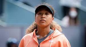 Eklat bei French Open: Naomi Osaka ...