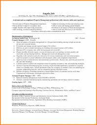 sample resume for apartment manager assistant propertyger job description sample resume pictures hd