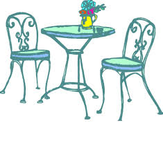 cafe table and chairs clipart. cafe table and chairs awesome with image of plans free fresh in gallery design modern 2017 clipart 2