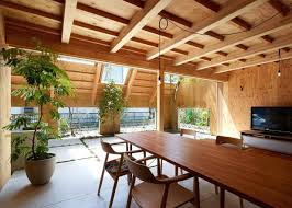 japanese home office. Outstanding House In Suppose Design Office Japan Living Room Humble Homes Layout Japanese Home E
