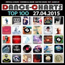 Dance Charts Top 100 27 04 2015 Cd1 Mp3 Buy Full