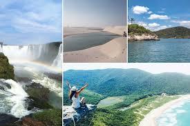 We are here to refresh the world and make a difference. Reiseroute Brasilien 4 Spannende Moglichkeiten Reisespatz