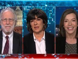 Bob Bauer and Evelyn Farkas Discuss Sondland's Testimony | Video | Amanpour  & Company | PBS