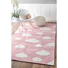 girl bedroom rug