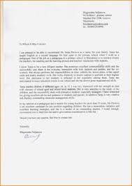 Recommendation Letter For Babysitter And Nanny Re Mendation
