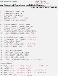 collection of free 30 balancing equations worksheet 1 ready to or print please do not use any of balancing equations worksheet 1 for commercial