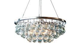 arctic pear chandelier round 60