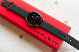 OnePlus Watch hands-on review ...