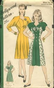 Vintage Patterns Wiki Fascinating Hollywood 48 Patterns Pinterest Vintage Patterns Vintage