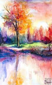 80 easy watercolor painting ideas for beginners watercolor painting ideas