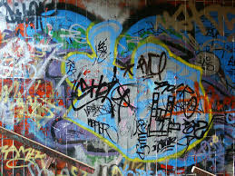 Ritacostaalmadepoesia Wallpaper Graffiti - Hip hop bedroom furniture