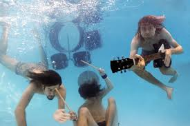 Buy nirvana records on ebay. Still Smells Like Teen Spirit Nirvana S Nevermind Is 30 So Is The Baby Saturday Review The Times