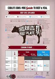 Anova Steak Chart Pin By Emily Spier On Backyard Barbecues Camping In 2019