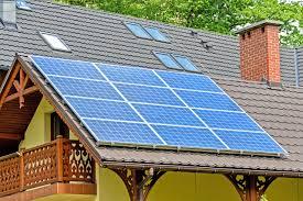 Когда были изобретены солнечные батареи