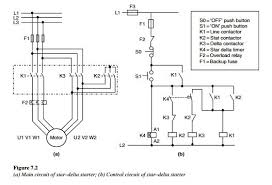 star delta wiring diagram explanation images wiring automatic star delta starter control circuit diagram pdf nodasystech