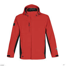 Stormtech Mens Atmosphere 3 In 1 Performance