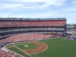 Shea Stadium Seating Chart Shea Stadium History Photos And More Of The New York Mets