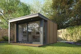 garden office designs. Elegant Garden Office Designs Mini Pod Studio By Space UK 20 On