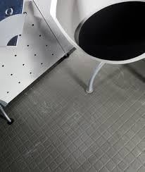 roppe raised profile rubber tiles
