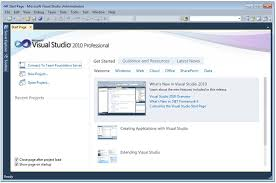 Free Windows 2010 Visual Studio 2010 Professional Download For Pc Free