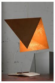 Hängeleuchte Rusty Esszimmer Ideen Industrie Stil Lampen