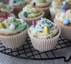 Unicorn Cupcakes Recipe Bbc Good Food